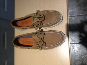 Almost new Sperry Top Sider shoes