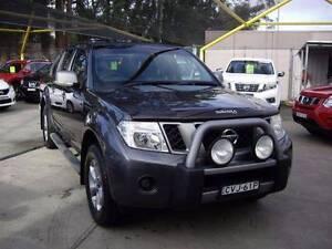 2014 Nissan Navara Ute Waitara Hornsby Area Preview