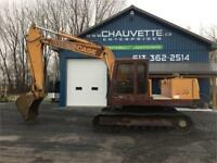 [FR]Case 888 Excavator Cornwall Ontario Preview