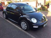 Volkswagen Beetle 12 months mot