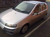 Fiat Punto 1.2, 5 Door Hatchback