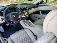 Miniature 2 Voiture Européenne d'occasion Ferrari FF 2013