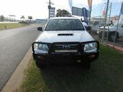 2012 Toyota Hilux KUN26R SR White 5 Speed Manual Dual Cab Garbutt Townsville City Preview
