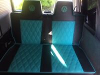 VW 3/4 Campervan Bed / Brand New.