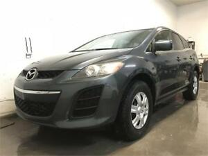 2011 Mazda CX-7 à partir de 32$/Sem Financement Maison Disponibl