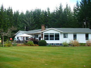 House for sale in Cablecar Subdivision, Kitimat, B.C.
