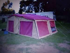 Off road camper trailer Lesmurdie Kalamunda Area Preview