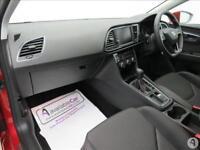 Seat Leon Estate 2.0 TDI 184 FR Technology 5dr DSG