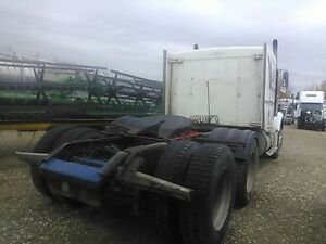 1995 T800 KENWORTH FOR PARTS 3406E rtlo18918b Edmonton Edmonton Area image 3