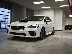 2016 Subaru WRX Sport Package, STI Spoiler, 3M Hood, Sunroof, To
