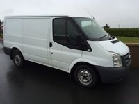 Ford Transit 280 85ps SWB Lo Roof ** Finance Availble **
