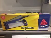 A4 Guillotine For Sale