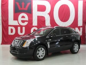 Cadillac SRX AWD Luxury NAVIGATION TOIT 2014