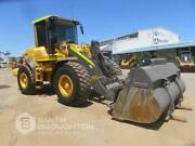 VOLVO L70F WHEEL LOADER Midland Swan Area Preview