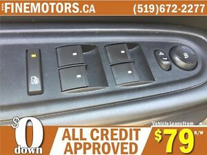 2009 CHEVROLET TRAVERSE LT * 7 PASSENGER * DVD * PANO POWER ROOF London Ontario image 8