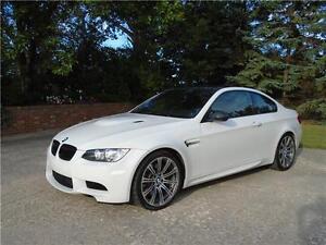 2011 BMW M3 E92 Coupe