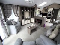 For Sale Static Caravan 2 Bedrooms Fees Inlcuded Martello Beach Clacton on Sea