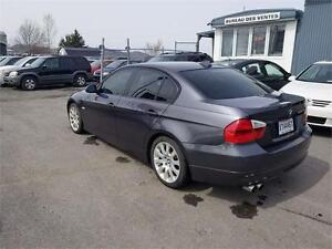 2008 BMW Série 3 328xi FINANCEMENT AUCUN CAS REFUSÉ!!