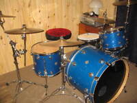 DW Collector's drum