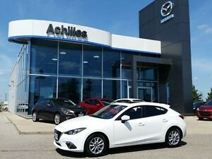 2014 Mazda Mazda3 Sport GS-SKY, Moonroof, Alloys
