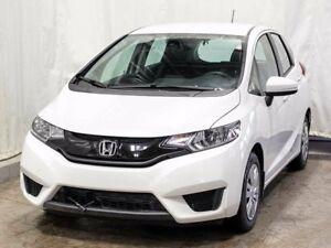 2017 Honda Fit LX 4dr Hatchback (Demo)