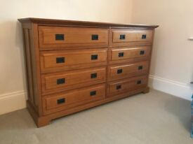 Large M&S Chest of drawers