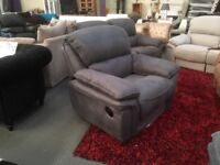 mfs furniture centre - Trade suites - fabric / leather - recliners - corners - Trade prices - NEW