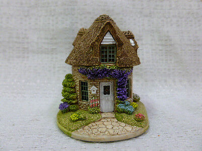 Lilliput Lane Dovecote Cottage 2004 The British Collection L2830
