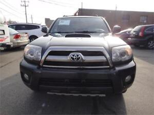 2007 Toyota 4Runner V6,SPECIAL EDITION,VERY CLEAN