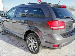 2014 Dodge Journey R/T Rallye Moose Jaw Regina Area image 5