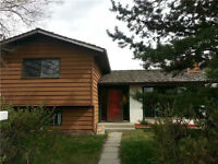 House in Strathmore Three Bedrooms