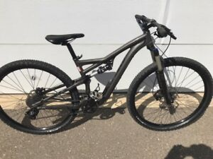 Specialized Comp Camber FSR Mountain Bike