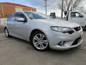 Ford Falcon 2009 XR6 automatic Newton Campbelltown Area Preview