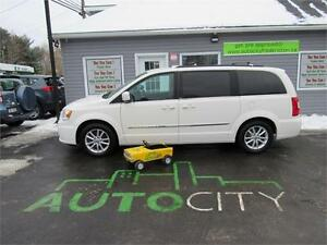 2013 Chrysler Town & Country Touring...SOLD