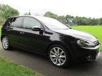 2012 (12) Volkswagen Golf 2.0TDI (140ps) GT ***FINANCE ARRANGED***