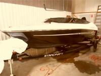 2015 Starcraft 172 Outboard - Only $28,995