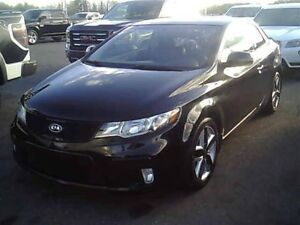 2012 Kia Forte Loaded Price Reduced