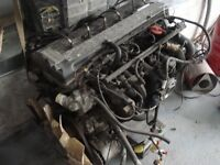 jaguar xj40 engine..getrag 290 gearbox xjr removed from a 1989 car with 97,000 miles
