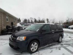 BEST DEAL!!!!  129$ bi weekly!!! 2015 Dodge Grand Caravan