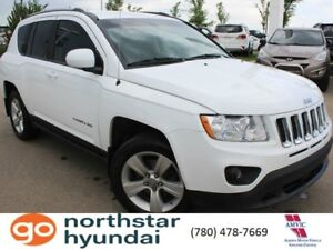 2012 Jeep Compass NORTH/4X4/AUTO/CRUISE