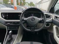 2021 Volkswagen Polo 1.0 Tsi 95 Sel 5Dr Dsg Auto Hatchback Petrol Automatic
