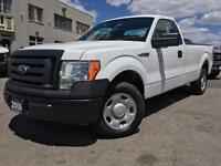 2009 Ford F-150 XL **LONG BOX-WE FINANCE** City of Toronto Toronto (GTA) Preview