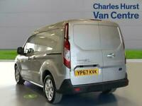 2017 Ford Transit Connect 1.5 Tdci 120Ps Limited Van Van Diesel Manual