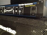 Hartke 200 Watt Bass amp