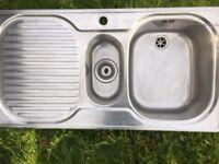 Franke Stainless Steel Kitchen Sink