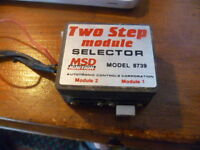 TCI Roll Stop New $100 and MSD Two Step Used $40.00.