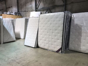 NEW in plastic Single/Double/ Queen/King Mattress!!!