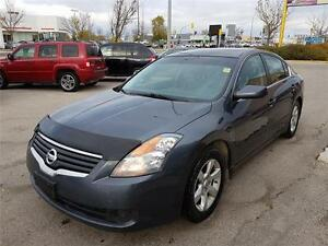 "2008 Nissan Altima 2.5 S ""NEW SAFETY' PUSH START!! FULLY LOADED!"