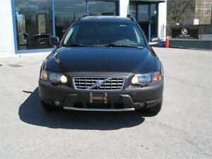 2004 Volvo XC70 V70 ONE OWNER NO ACCIDETN GREAT COND.