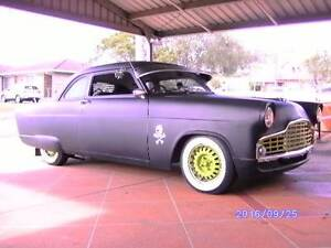 1958 Ford Zephyr Sedan Rochedale South Brisbane South East Preview